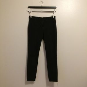 Metaphor size 4 Black Skinny Pants